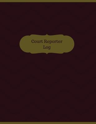 Court Reporter Large...