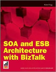SOA and ESB Architec...