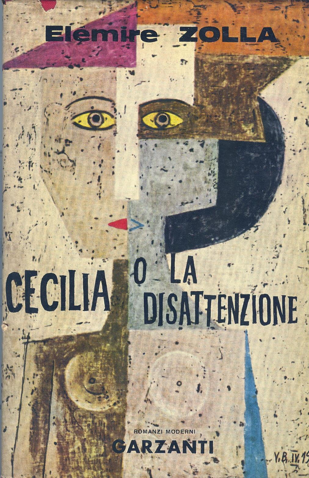 Cecilia o la disattenzione