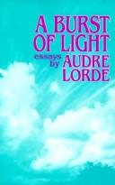 A Burst of Light