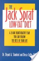 The Jack Sprat low-fat diet