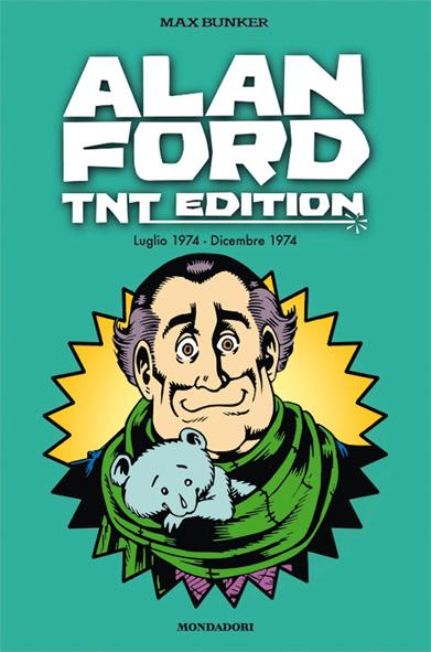 Alan Ford TNT Edition: 11