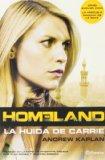 Homeland: La huida de Carrie