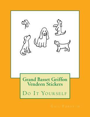 Grand Basset Griffon...