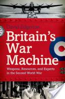 Britain's War Machin...