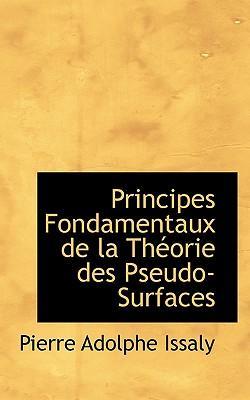 Principes Fondamentaux de La Th Orie Des Pseudo-Surfaces