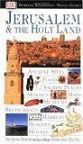 Eyewitness Travel Guide to Jerusalem & the Holy Land