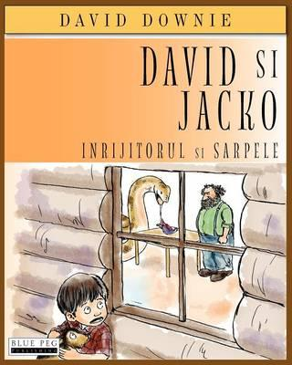 David Si Jacko (Romanian Edition)