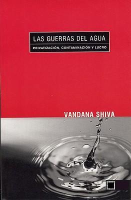 The Guerras del Agua...