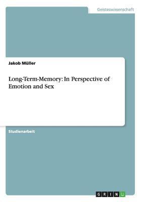Long-Term-Memory