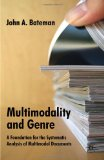 Multimodality and Genre