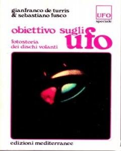 Obiettivo sugli UFO