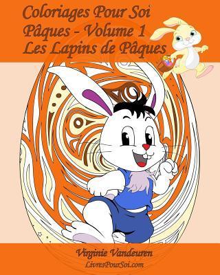 25 Lapins De Pâques...