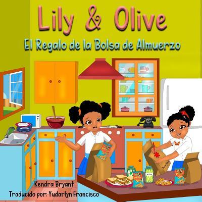Lily & Olive