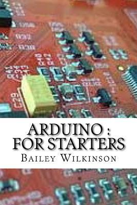 Arduino for Starters