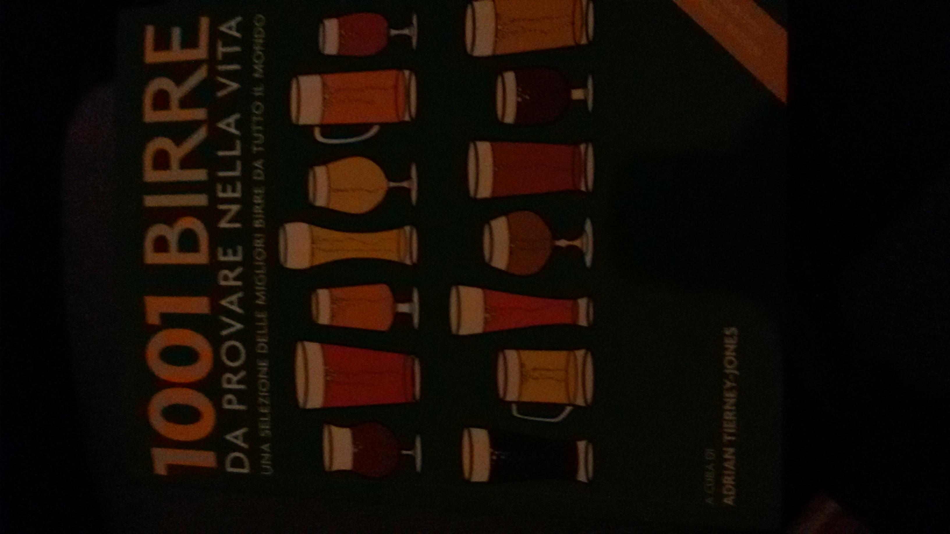 1001 birre da provare nella vita