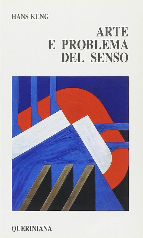 Arte e problema del senso