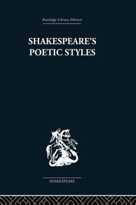 Shakespeare's Poetic...