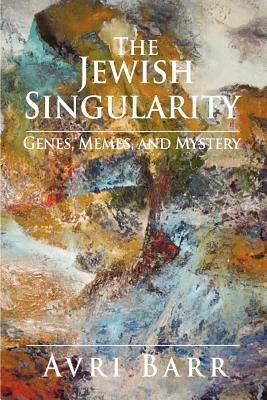 The Jewish Singularity