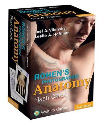 Rohen's Photographic Anatomy