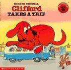 Clifford Takes A Tri...
