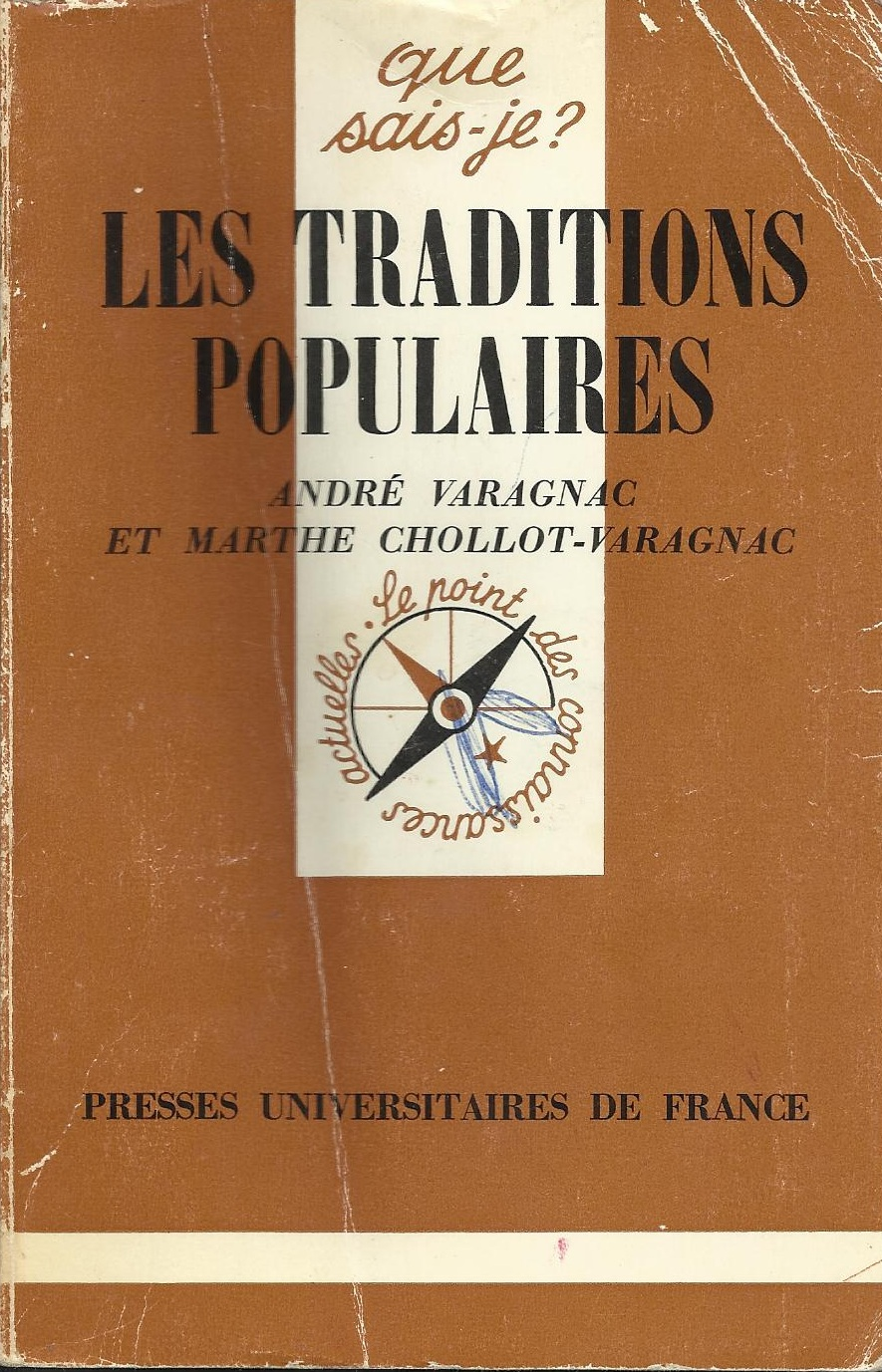 Les traditions populaires