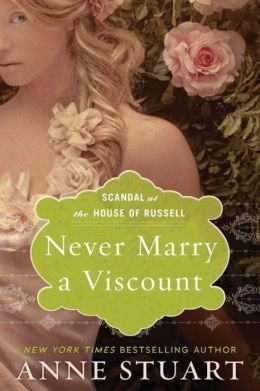 Never Marry a Viscou...