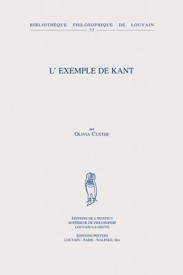 L'exemple De Kant