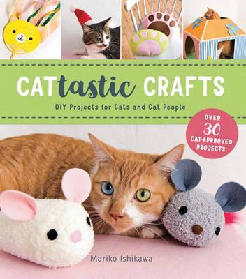 Cattastic Crafts