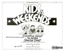 Kids and weekends