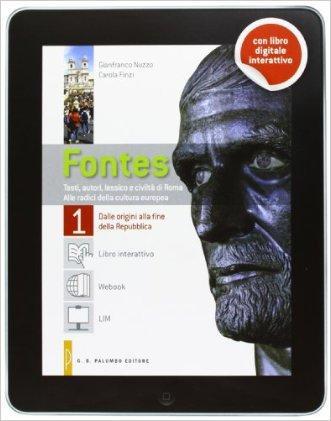 FontesLIM. Per i Licei e gli Ist. magistrali. Con espansione online. Con libro