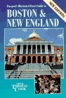 Passport's Illustrated Travel Guide to Boston & New England
