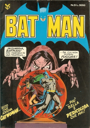 Batman n. 3