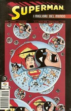 Superman Nuova Serie n. 04