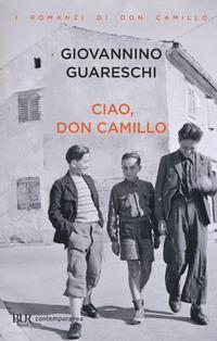 Ciao, don Camillo
