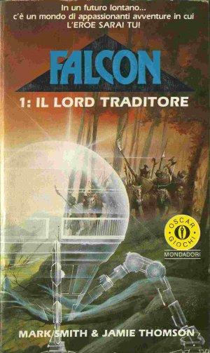 Falcon 1: il lord traditore