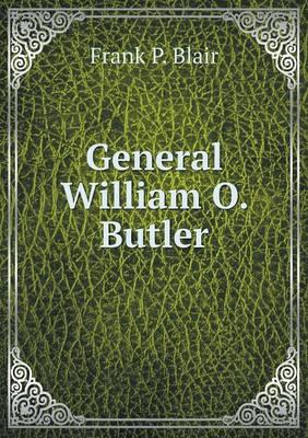 General William O. Butler