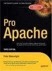 Pro Apache, Third Edition