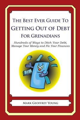 The Best Ever Guide to Getting Out of Debt for Grenadians