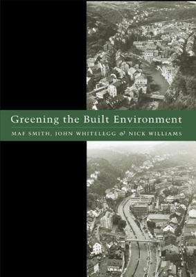 Greening the Built Environment