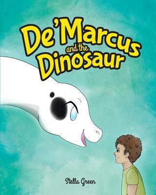 De'Marcus and the Dinosaur