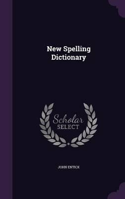 New Spelling Dictionary