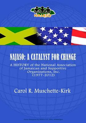 Najaso - a Catalyst for Change