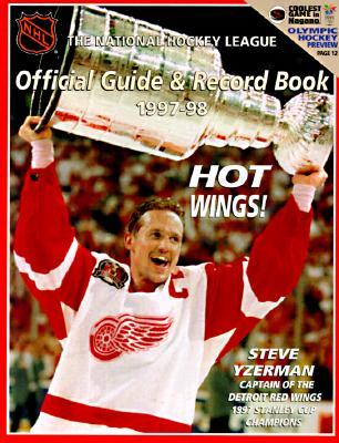 The National Hockey League Official Guide & Record Book 1997-98