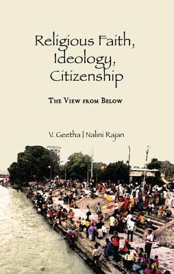 Religious Faith, Ideology, Citizenship