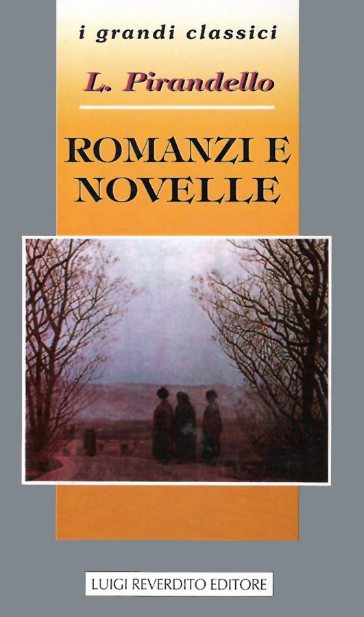 Romanzi e novelle