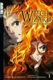 Witchand Wizard 01