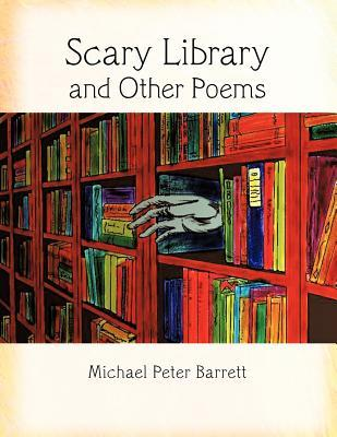 Scary Library and Other Poems