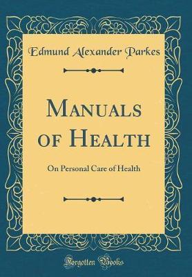 Manuals of Health