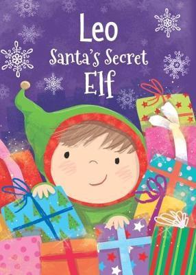 Leo - Santa's Secret Elf